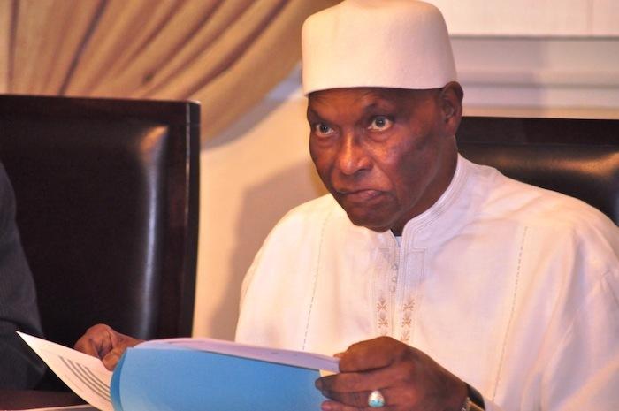 Abdoulaye Wade en route vers la Haute Cour de Justice ?