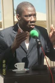 Abdoul Aziz Diop nommé