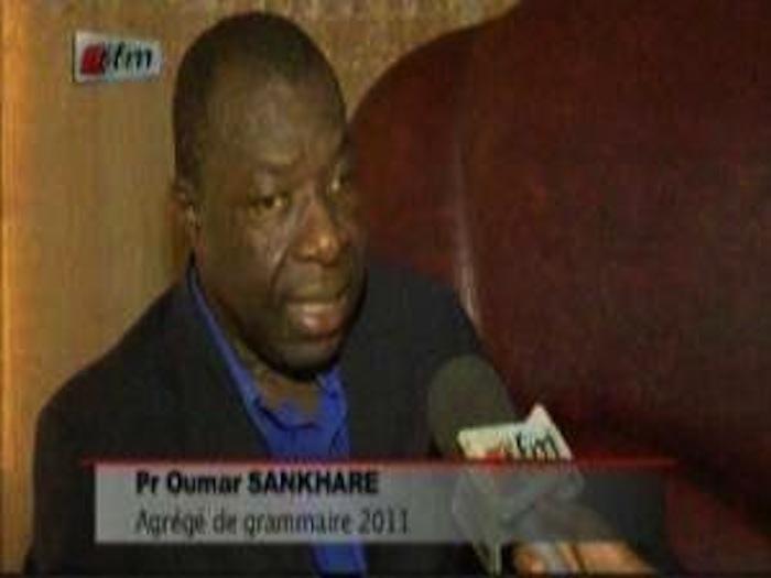 Sénégal : Quelle est la véritable origine de la controverse sur le visa refusé au Professeur Sangharé ? (Par Cheikh Yérim Seck)
