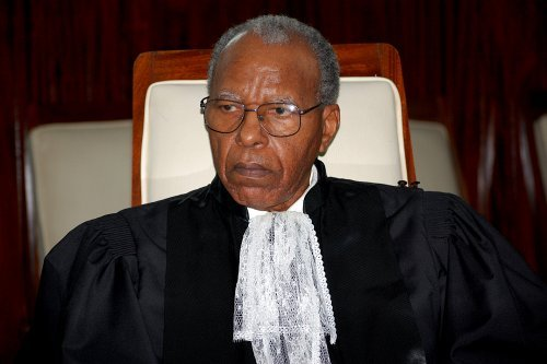 Conseil constitutionnel: Siricondy Diallo remplacé