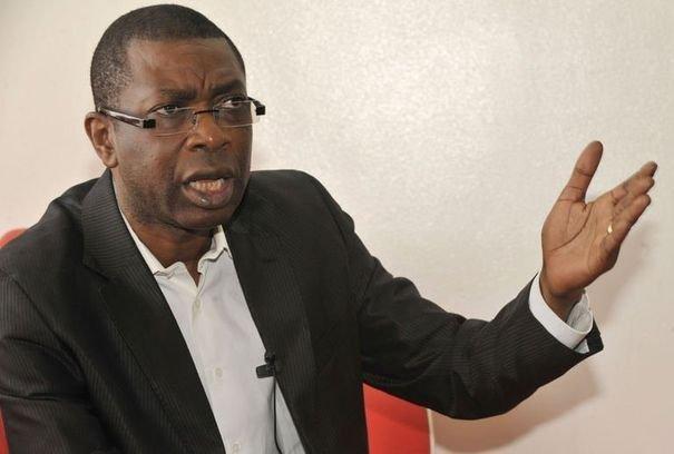Youssou Ndour et les visas de Thione Seck et d'Alioune Mbaye Nder.