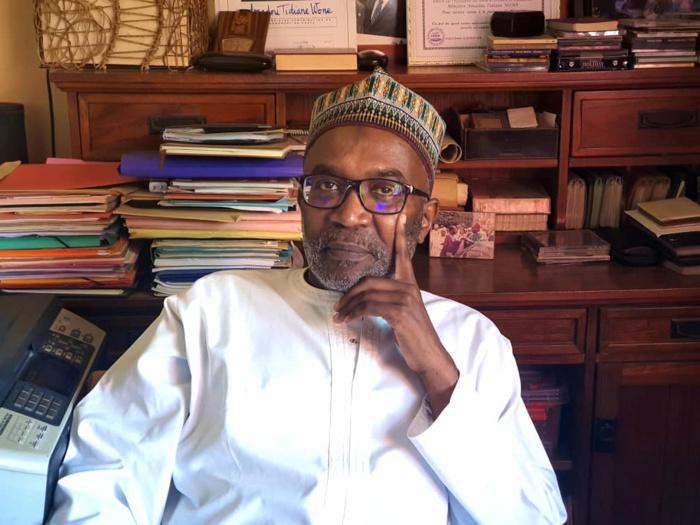 La chute des idoles… (Par Amadou Tidiane Wone)
