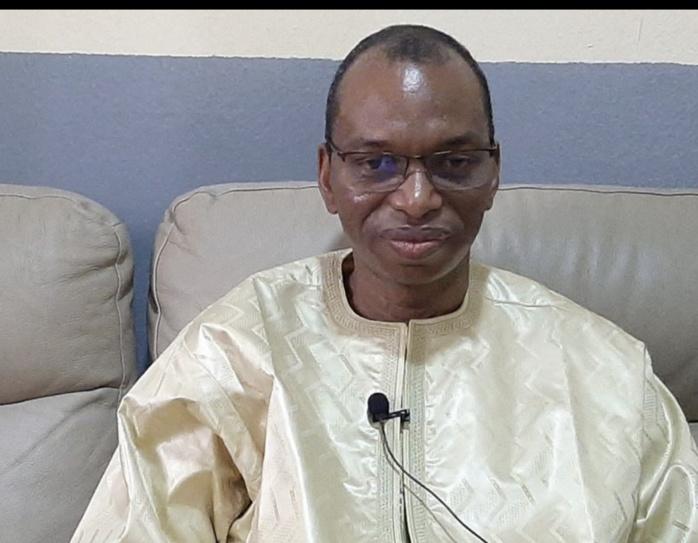 Lutte contre le covid-19 à Kolda : Moussa Baldé (MAER) lance un appel au monde rural et félicite la presse.