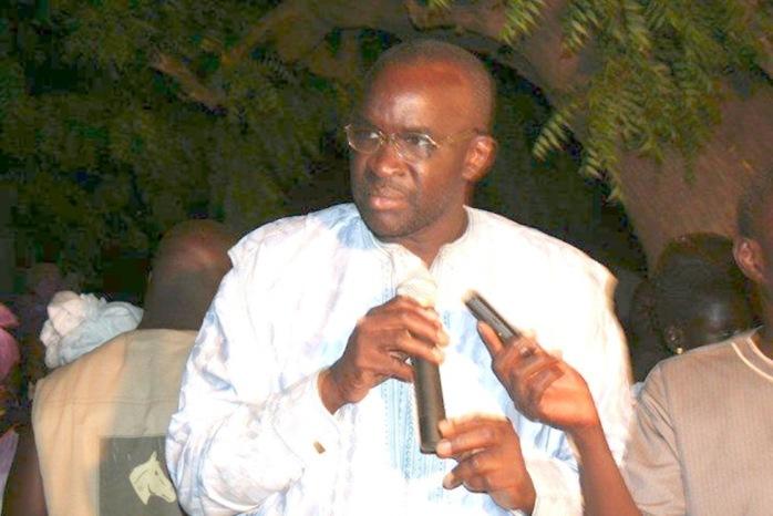 Moustapha Cissé Lô se prépare à sortir la grosse artillerie (Par Cheikh Yérim Seck)