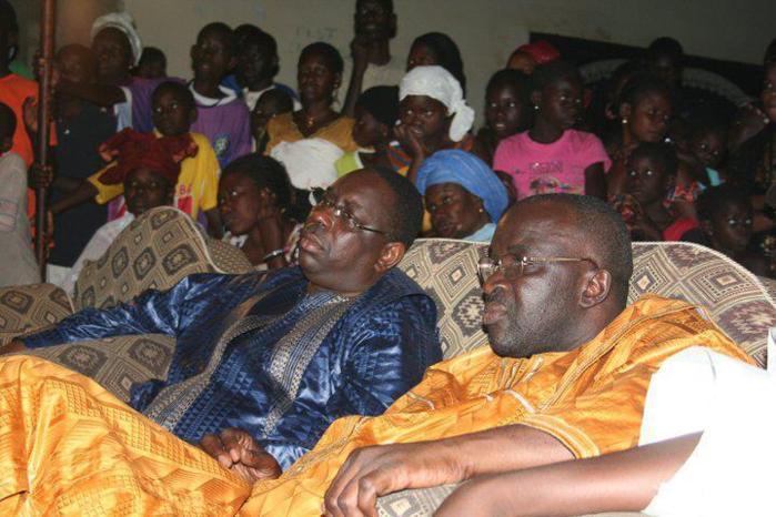 Sénégal : Macky Sall - Moustapha Cissé Lô: Le clash (Par Cheikh Yérim Seck)