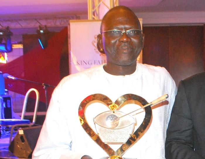 Sénégal - Portrait de la semaine: Moustapha Diakhaté, le Menhir libéral (Par Cheikh Yérim Seck)