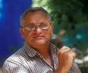 Présidence de l'Assemblée nationale: Aly Haidar vote pour Ousmane Tanor Dieng (AUDIO)