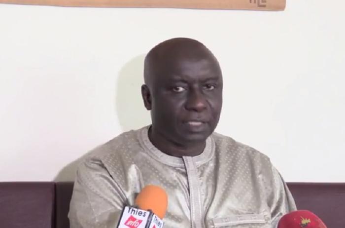 RAMADAN : Le message de Idrissa Seck aux Musulmans du monde et du Sénégal en particulier.
