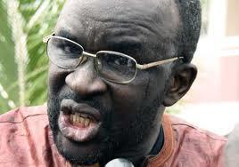 """Moustapha Cissé Lô: """"Mon limogeage n'est pas gratuit"""""""