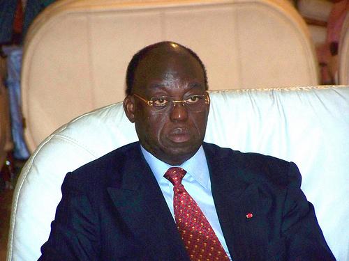 ''Je m'interdis d'entrer dans ce débat'' (Moustapha Niasse)