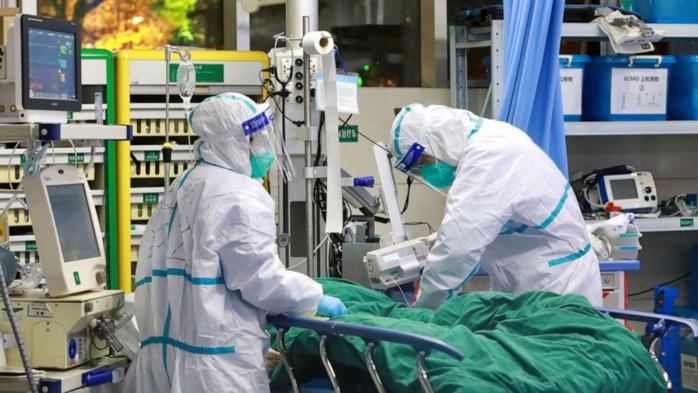 URGENT : Le Sénégal enregistre un neuvième décès lié au Coronavirus.