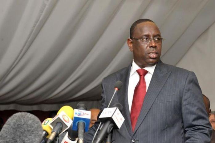 Polémique autour du perchoir: Macky Sall pourrait convoquer l'Assemblée nationale vendredi