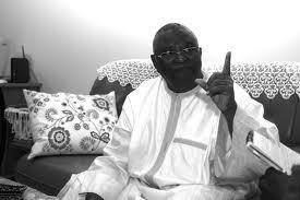 Macky Sall et sénégal nouveau (Docteur Souleymane Ndiaye)
