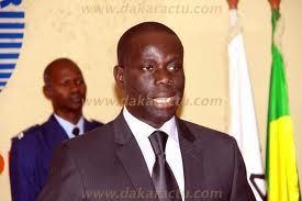 Elhadji Malick Gackou s'inscrit en faux contre le journal Rewmi.