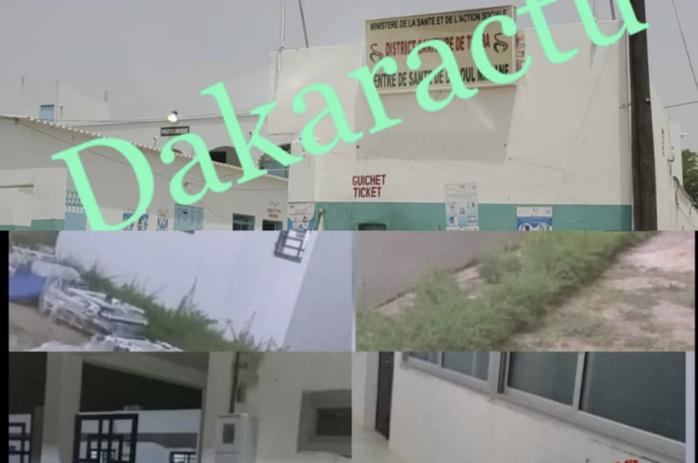 72 MALADES INTERNÉS À TOUBA / Le site de Darou Marnane surchargé... À quand les premiers appareils respiratoires ?