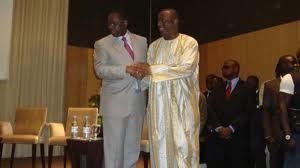 Que faisait Cheikh Tidiane Gadio dans la délégation qui accompagnait Macky Sall à Addis-Abeba ?
