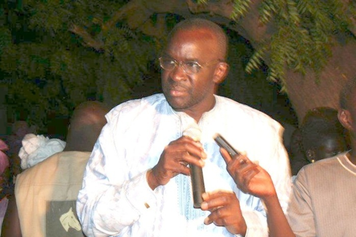 Sénégal: Le double langage de Moustapha Cissé Lô (Par Cheikh Yérim Seck).