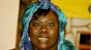 Sokhna Dieng Mbacké en deuil