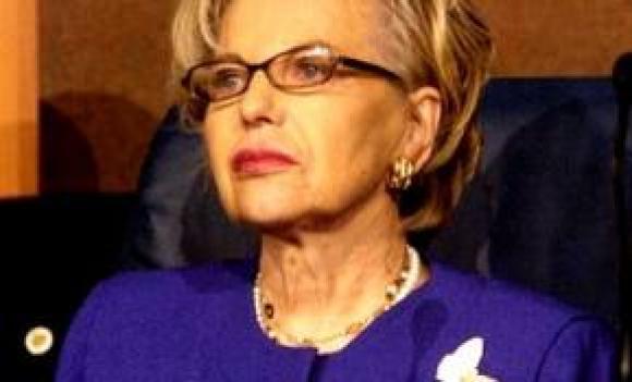 Plus de 5 milliards versés à Viviane Wade ?