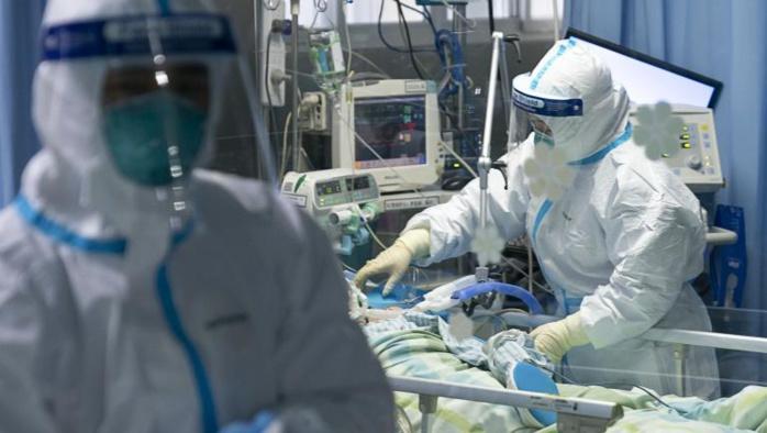 CORONAVIRUS : Deux nouveaux cas graves en réanimation.