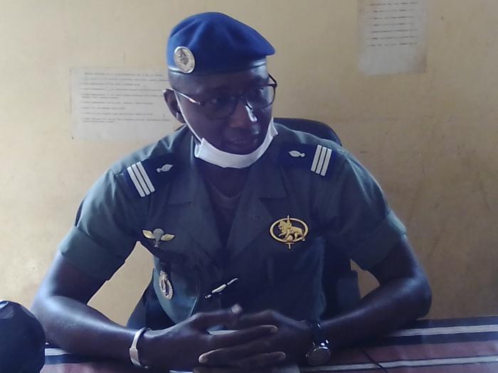Lutte contre le covid-19 à Kolda : La gendarmerie territoriale saisit 59 kg de chanvre indien, 5 boulettes de haschisch, 1.357 infractions relevées pour un montant de plus de 7 millions…
