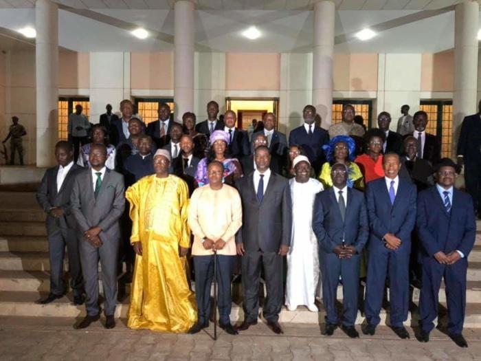 Guinée Bissau : Le Premier ministre et trois ministres testés positifs au Coronavirus.