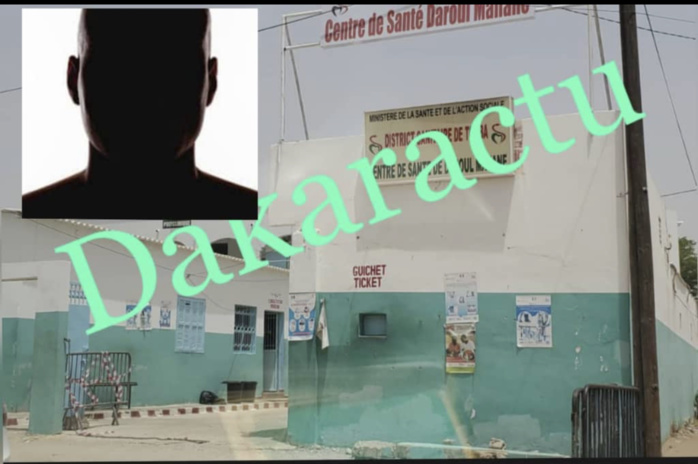 STIGMATISATION À TOUBA / Aussitôt guéri du Covid-19, le vigile du marché Ocass est expulsé de sa chambre par son locataire.