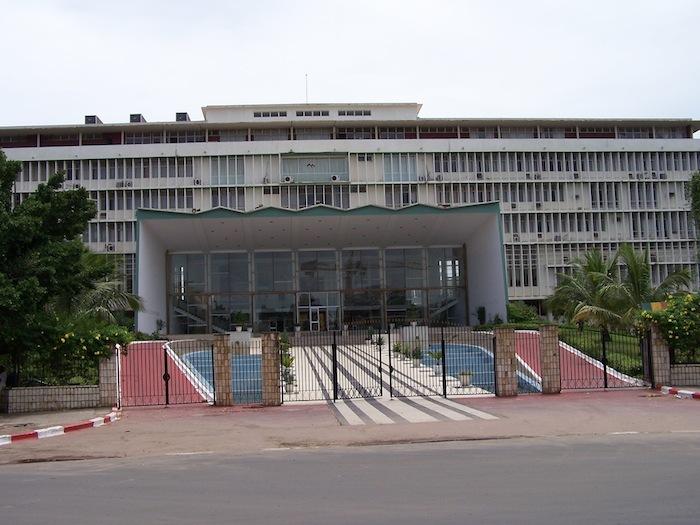 Une Assemblée nationale de rupture ?