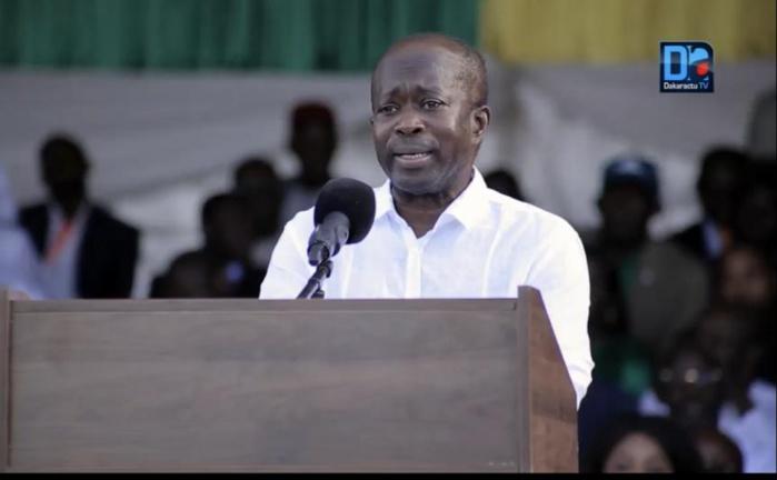Libre Propos  (Par Mamadou Diagna Ndiaye)