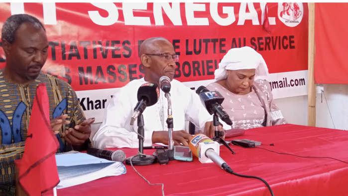 Covid-19/Déclaration du 1er Mai : Le PIT salue le patriotisme des travailleurs sénégalais.