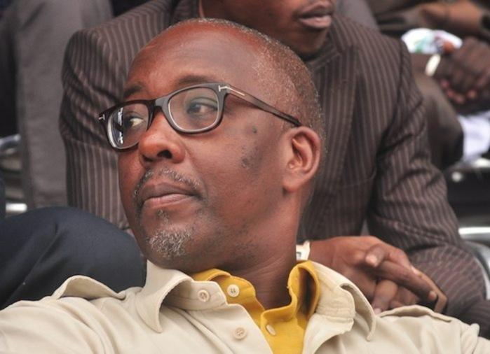 La lettre de Macky Sall à Cheikh Tidiane Mbaye