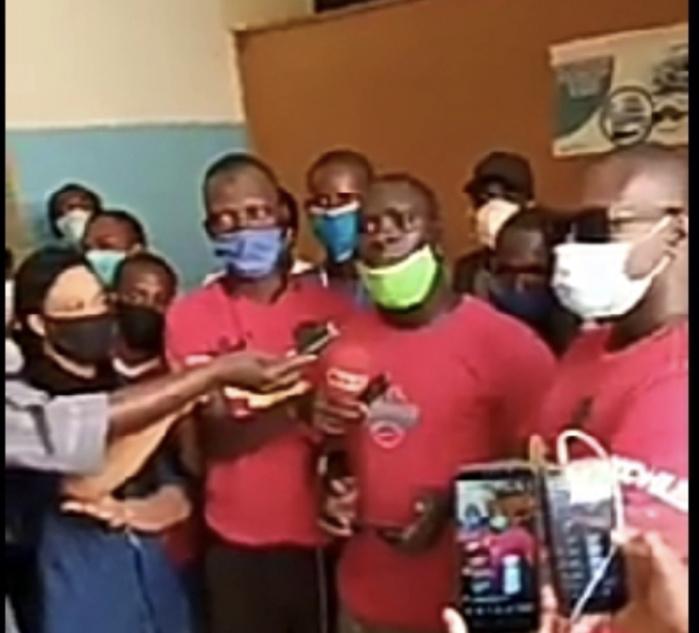 Kedougou/Déficit d'eau et d'électricité : Les populations crient leur colère, le Gouverneur les invite à la patience.