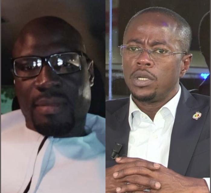 NÉCROLOGIE : Le Député Abdou Mbow en deuil.