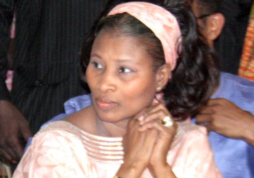 Casamance: ''Beaucoup de solutions ont été préconisées mais n'ont pas donné grand-chose'' (Aïssata Tall Sall)