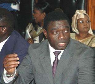 [ AUDIO ] Le Grand Jury de la RFM du dimanche 22 Juillet 2012 avec Mademba Sock