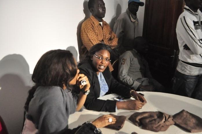 Sénégal : La véritable influence de Marième Faye Sall (Par Cheikh Yérim Seck)