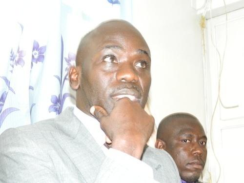 Emission Den Koumpeu du dimanche 22 juillet 2012 - Ismaïla recevait Cheikh Yérim Seck (AUDIO)