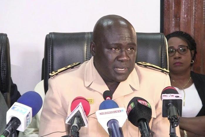 COVID-19 : Les décisions du Préfet de Dakar sur les ouvertures et fermetures des marchés.