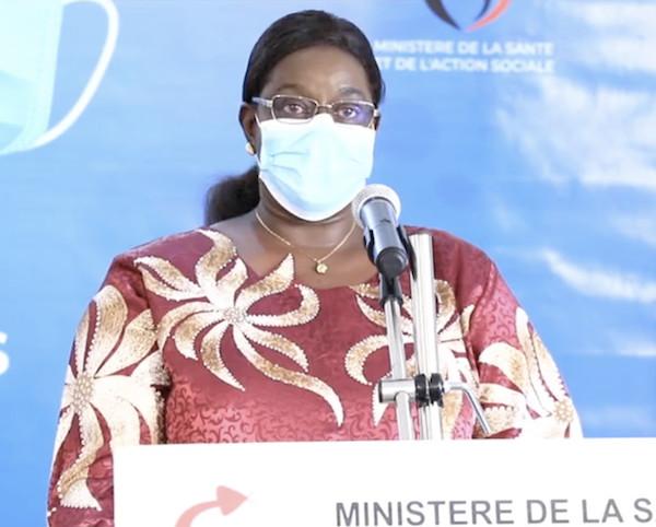 COVID-19 : Le Sénégal annonce 4 cas graves en réanimation.