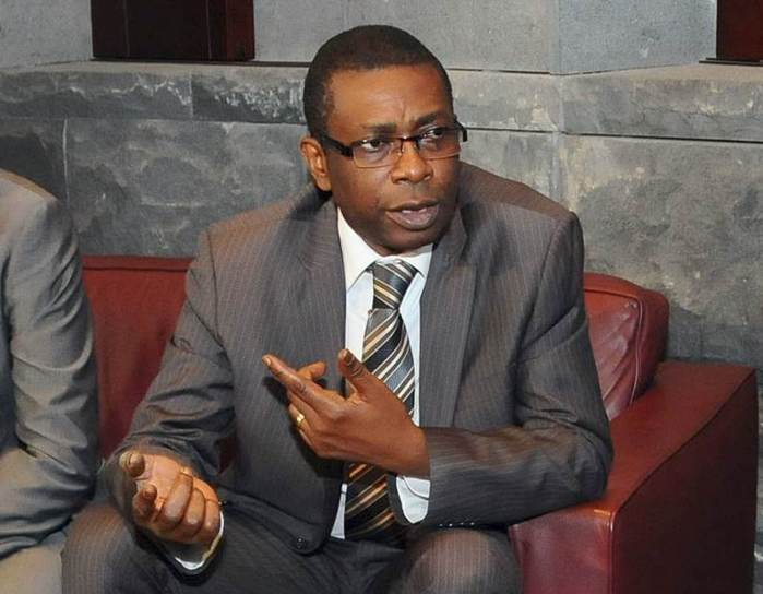 Youssou Ndour, Racine Sy et Bolloré