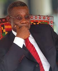 Ghana: De quoi souffrait John Atta Mills ?