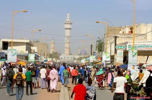 COVID-19 À TOUBA ET MBACKÉ / 7 nouveaux cas enregistrés dont 2 issus de la transmission communautaire dans la cité.