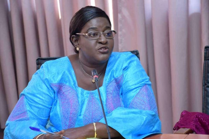 Propositions du Dr Thior sur la gestion de l'épidémie du Covid-19 : Les précisions de Marie Khémesse Ngom Ndiaye, directrice de la santé publique.
