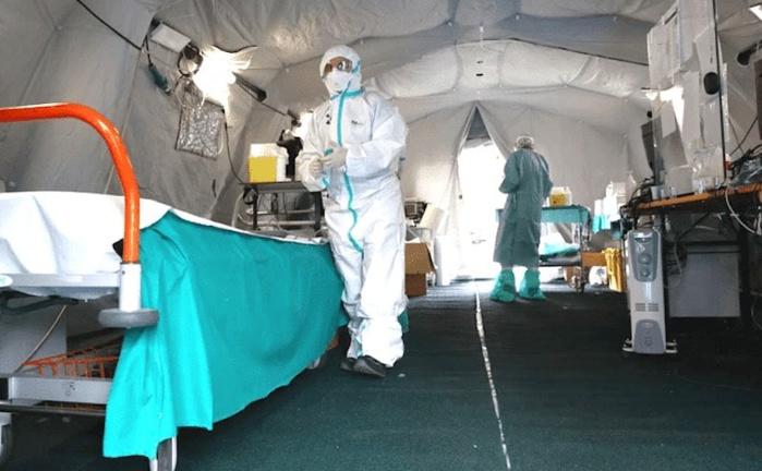 MALADES SANS SYMPTÔMES CHEZ LES MILITAIRES / Comment l'autorité compte museler les dérives de ces patients qui n'ont mal nulle part...au-delà de libérer les hôpitaux.
