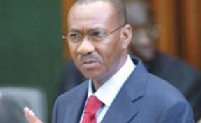 Manoeuvre à la tête de l'Uemoa: Hadjibou Soumaré sur la corde raide?