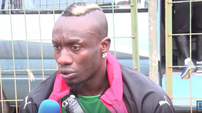 Belgique- Expiration de son bail et mis à la porte de son logement : Mbaye Diagne refuse