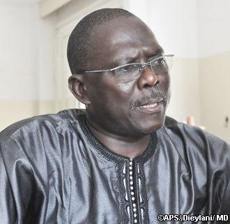 Moustapha Diakhaté, président du groupe parlementaire de la majorité ?