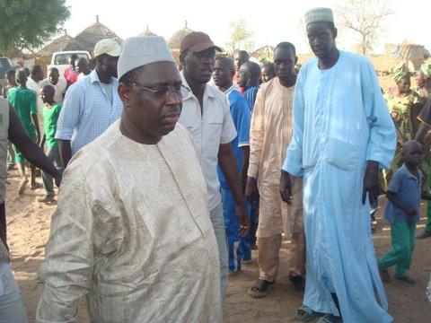 Qui a fait office d'Imam au Ndogou présidentiel ?
