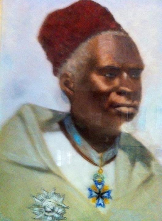 Bouna Alboury Ndiaye (28 juillet 1952- 28 juillet 2012): Le prince qui préféra le minebar au trône (Par Tamsir Ndiaye Jupiter)