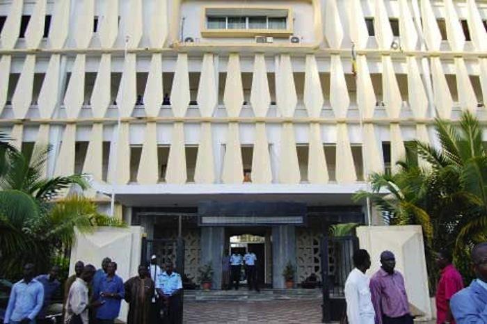 Sénégal - Rapport 2010 de l'Armp: Le ministre de l'Intérieur en pole position des mauvais gestionnaires.